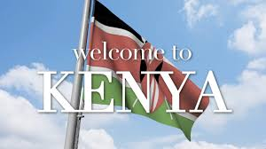 Images Kenya Flag Welcome To Kenya The Africa Channel Youtube