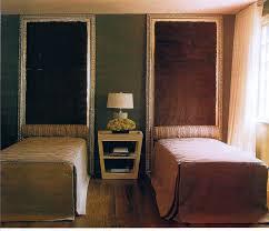 Tom Scheerer by Design Redux Bed Time Part Ii Headboards That Soar
