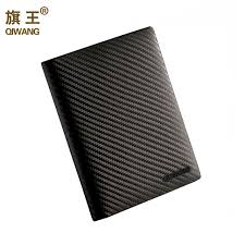 mens travel wallet images Driving license passport wallet mens passport holder wallets cow jpg