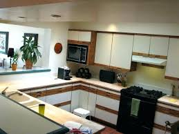 how to reface kitchen cabinets kitchen cabinet refacing before and after pictures kitchen cabinet