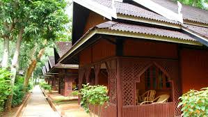 deluxe bungalow krabi resort ao nang a thai traditional style