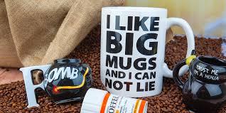 mugs bigmouth inc