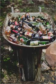 How To Decorate A Backyard Wedding Best 25 Backyard Wedding Receptions Ideas On Pinterest Outdoor