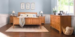 american made solid wood bedroom furniture interior design