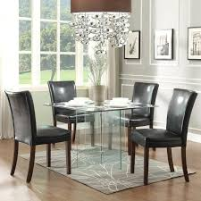 studded dining room chairs chair set tufted floral oak u2013 premiojer co