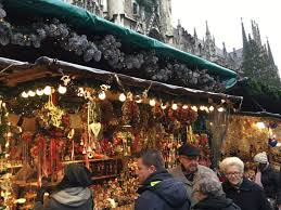 5 markets in germany will are a trip