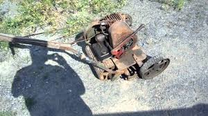 1930s sears mower with briggs y youtube