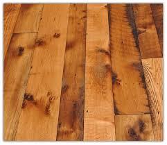 Rustic Wide Plank Flooring Reclaimed Oak Flooring Blackford And Sons Plank Floors