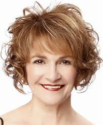 age 60 hairstyles pictures short hairstyles over 50 short wavy bob for women over 60