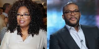 Oprah Winfrey Resume Is Oprah Winfrey Cutting Tyler Perry Out Of Her Life Tyler