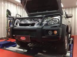 isuzu dmax 2007 isuzu d max 3 0l 130 kw ecu remap diesel tuning specialist