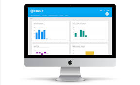 pandle free cloud bookkeeping software