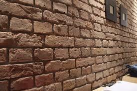 interior brick veneer home depot decorative interior brick veneer home depot with brick