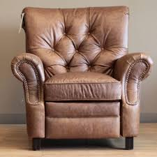 Recliner Leather Chairs Home Interior Makeovers And Decoration Ideas Pictures Recliner