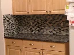 black granite kitchen countertop backsplash with kitchen storage