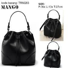 Tas Mango Orisinil harga tas mango original tas mango ori tas branded trm283 harga me