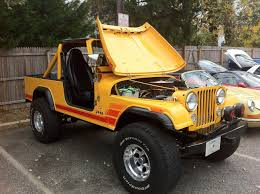 scrambler jeep file jeep scrambler yellow customized md fr jpg wikimedia commons