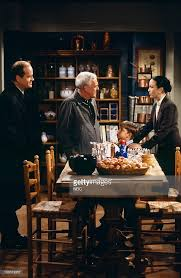 frasier pictures getty images