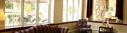 Falling Water Interior Skilled Nursing Center In Strongsville Oh Communicare