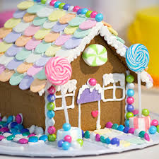 Gingerbread House Decoration Gingerbread House Decorating Party Baby Bea U0027s Bakeshop