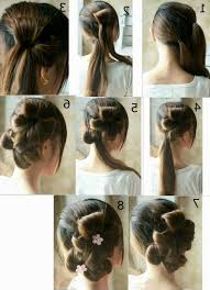simple homecoming hairstyles hair is our crown
