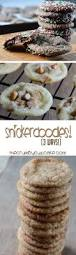 Gingerdoodle by Best 25 Snickerdoodle Cookie Recipe Ideas Only On Pinterest
