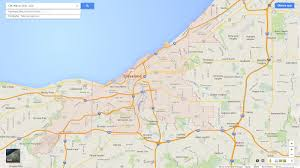 Topographic Map Of Ohio by The Myth Of Smallmarket Nba Teams Headspace Ohio Map Map Usa Ohio