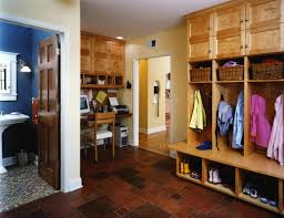 from messy entry to organized mudroom sylvestre remodeling u0026 design