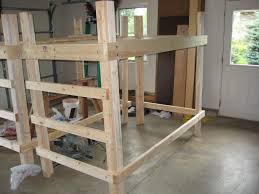 bed frames lowes house kits twin xl loft bed frame high sleepers