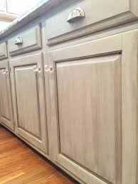 Cream Kitchen Cabinets With Glaze What Is Cabinet Glazing Bella Tucker Decorative Finishes