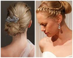 wedding updo hairstyle popular long hairstyle idea