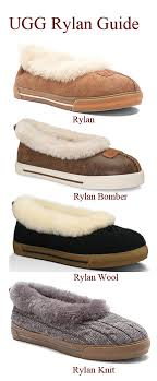 ugg rylan slippers on sale 136 best nothing but ugg images on gifts