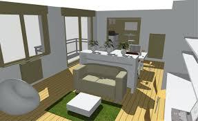 bureau d architecture rénovation d un appartement en bureau d architecte confiture magazine