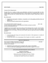 resume examples widescreen res specialist resume on human