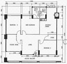 floor plans for bishan street 24 hdb details srx property