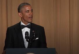 barack obama biography cnn barack obama at 2015 white house correspondents dinner the