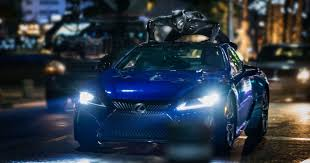 lexus nx paultan lexus lc 500 to be showcased in black panther movie