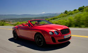bentley sport 2016 bentley continental review 2011 bentley supersports convertible