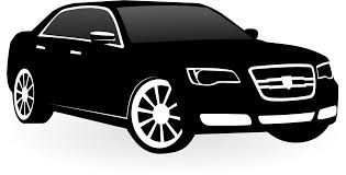 chrysler car clipart chrysler 300c vector