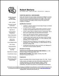 What An Objective In A Resume Should Say Example Of A Written Resume A List Of Retail Cv Templates For