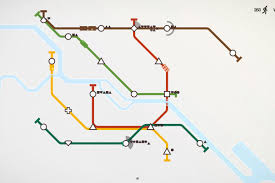 Toronto Subway Map Mini Metro Is A Zen Subway Building Game That U0027s A Perfect Fit For