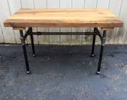 Reclaimed Wood Bistro Table Reclaimed Pub Table Etsy