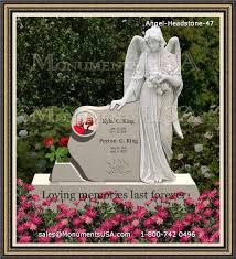 cost of headstones angel headstone 47 angel headstone photo headstones for grave