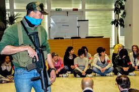 onu si e onu e esercito si addestrano per le situazioni di crisi difesa