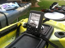 part ii installing a fish finder
