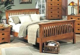 Bedroom Furniture Portland Craftsman Style Furniture U2013 Lesbrand Co