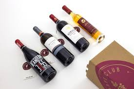 wine subscription gift wine subscription gift ideas for 2015 houseandgarden co uk
