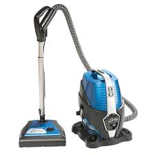 Canister Vaccum Sirena Bagless Canister Vacuum