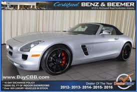 amg sls mercedes used mercedes sls amg for sale search 40 used sls amg