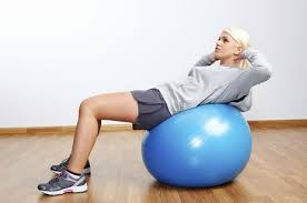 Sit Up Bench Benefits - are decline bench sit ups or exercise ball sit ups better
